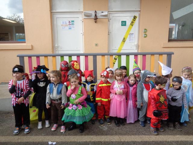 fête du printemps et carnaval
